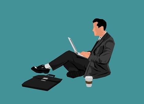 En recherche d'emploi? Apprenez à lâcher prise!