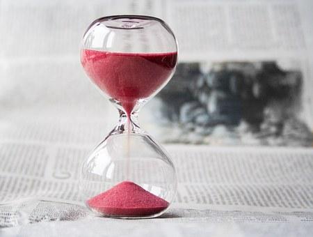 Prendre le temps… quand tout va trop vite!