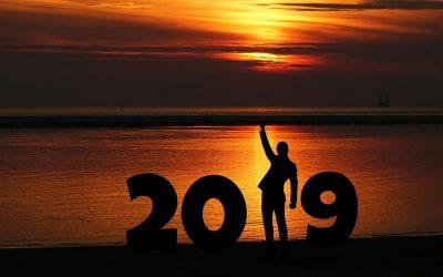S'arrêter pour débuter l'année du bon pied