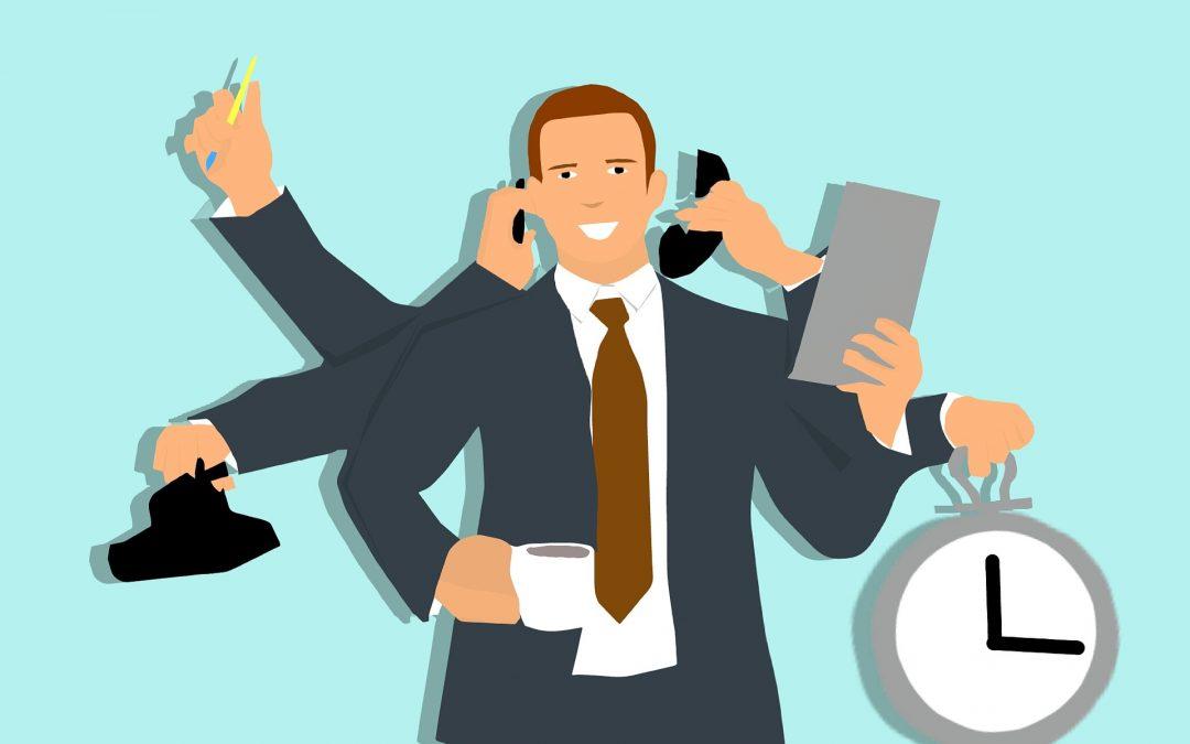 Sentiment d'efficacité personnelle et recherche d'emploi (ou comment se sentir compétent dans ses démarches) (partie 1 de 2)